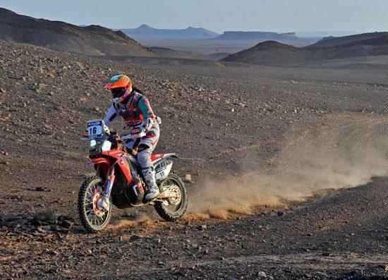 Laia Marruecos E3 1