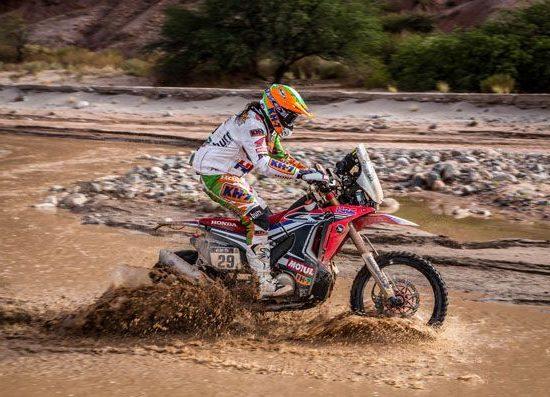 Dakar15 E12 Laia 1