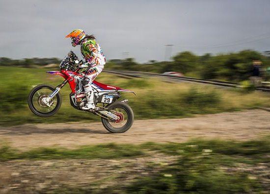 Dakar15 E2 Laia