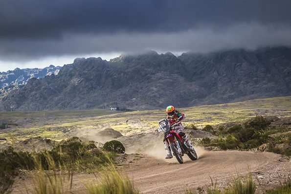Dakar15 E3 LaiaSanz