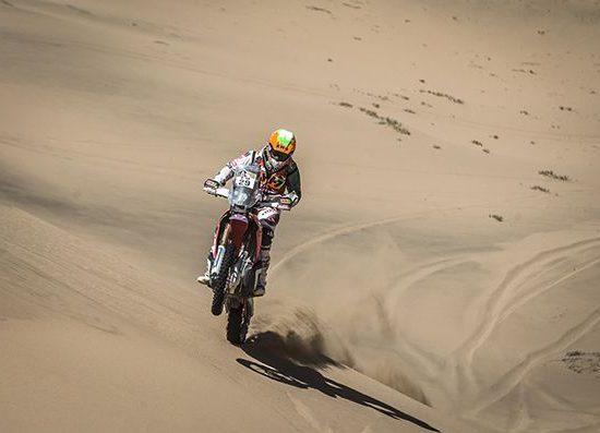Dakar15 E5 Laia 1