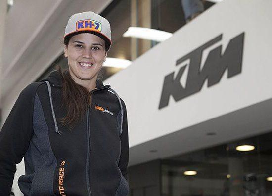 Laia KTM