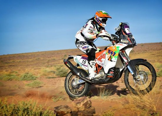 Laia Marruecos D1