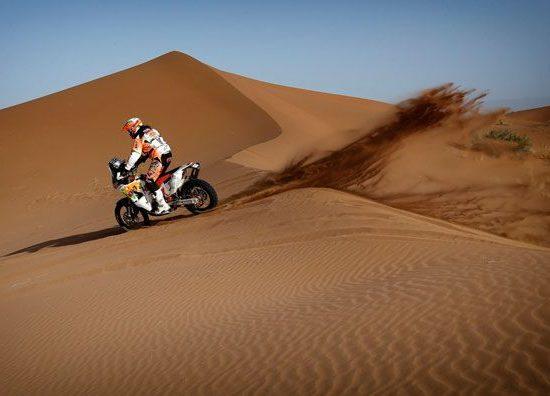 Laia Marruecos D5