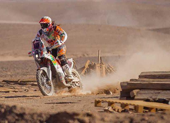 Laia Sanz Atacama Etapa2 1