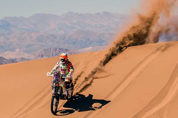 Laia Sanz Atacama Etapa4 1