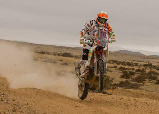 Laia Sanz Atacama Etapa5 1